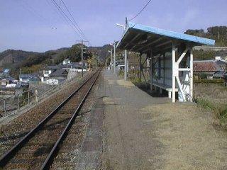 駅:肥薩おれんじ鉄道 - 雑多な写...